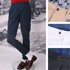 Gibson Cotton Chino Trousers