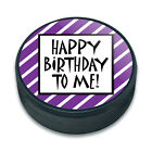 Ice Hockey Puck Birthday