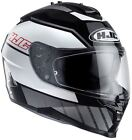 HJC IS-17 Tridents Full Face Motorcycle Helmet