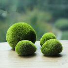 Fake Miniature Garden Ornament Plant Stone Design Grass Moss Craft Dollhouse Dec
