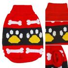 Pet Dogs Cat  Winter Warm Knitwear Sweater Small Puppy Coat Apparel XS-L Fashion
