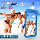 Shock Water Proof Heavy Duty Rugged Combo Case Cover for Samsung Galaxy Note 5