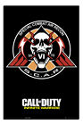 Call Of Duty Infinite Warfare Scar Poster New - Maxi Size 36 x 24 Inch