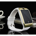 Smart Bluetooth Watch Phone For Android Samsung S7 Edge S6 Edge+ Plus S5 J5 J7