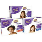 Parent's Choice Super Value Diapers compared to PAMPERS, Size 4, 5, 6  CHEAP!!!