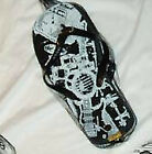 Mens ATSC Brand T-shirt music & band & flip flop set Size L XL
