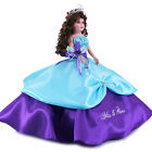Quinceanera Dolls Girls Formal Birthday Ceremony Q2055