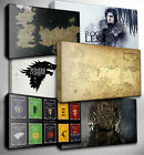 Choose your GAME of THRONES - GICLEE CANVAS Wall Art Picture