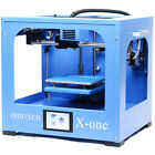 2017 Best QIDI TECH Single extruder 3d printer with extra cooling fan
