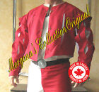 Medieval Knight Empire's Captain Short JustauCorps Doublet Jacket