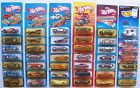 1981 1982 1983 1986 Hot Wheels Ones Ultra Hots Unpunched Malaysia Choice Lot