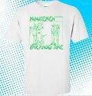 New Minutemen - Paranoid Time Men's White T-shirt size S-3XL image