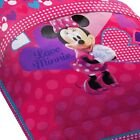 nEw MINNIE MOUSE BED COMFORTER - Disney Hearts Bow-tique Pink Dots Love Bedding