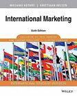 International Marketing Management by Kristiaan Helsen and Masaaki (Mike) Kotabe