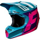 Fox 2017 V3 CREO MX/Motorcross Helmets - 5 Colourways New Product!!!!!