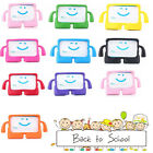 "Kids Shockproof EVA Foam Heavy Duty Stand Case For Samsung Tab 3 Tab 4 7.0"" 10.1"