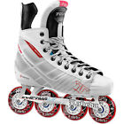 Tour Hockey Adult Fish Bonelite 500 Inline Hockey Skates