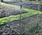 Portable Vegetable Cages Pest Control Soft Butterfly - Veggiemesh