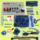 Small Basic Starter Kit for Arudino Uno R3 Mega2560 1602LCD Servo With Infiduino