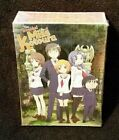 The Troubled Life Of Miss Kotoura - NIS America Premium  Edition Box Set