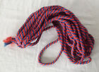 10MM Double color PolyPropylene Braided Rope Yacht sailing Camping Boat CLIMBING