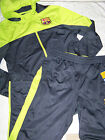 FC Barcelona FCB Men's Hoodie and Pants Set NWT
