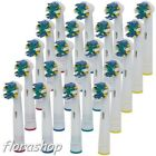 4-24pcs Electric Tooth brush Heads Replacement for Braun soft bristle EB-25A MQ