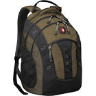 "SwissGear Granite Deluxe 16"" Laptop Backpack - Choose Your Color"
