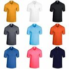 Gildan Adult DryBlend Jersey Short Sleeve Polo Shirt