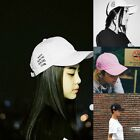 Street Antisocial Social Club Weird Hat Baseball Cap Blue Black Pink White New