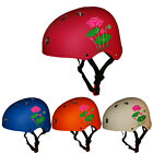 Kids Adult BMX Helmet Bicycle Bike Cycling Scooter Ski Skate Skateboard Protect
