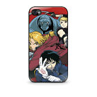 New Full Metal Alchemist Alchemy iPhone Case 4, 4S, 5, 5S, 5c, 6, galaxy S3, S4