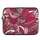 Zipper Sleeve Bag Cover - Eva - Valentina Ramos - Fits Most Laptops + MacBooks