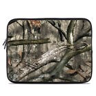 Zipper Sleeve Bag Cover - Treestand by Mossy Oak - Fits Most Laptops + MacBooks
