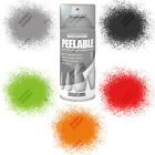 Rust-Oleum Rubberised Peelable Aerosol Spray Paints Matt 150ml Home Objects