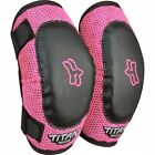 Fox Titan Peewee/Kids Elbow Guard - Kids Sizing - Black/Pink - New Product!!!