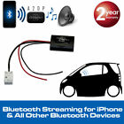 Ford Galaxy 2006  A2DP Bluetooth Streaming Interface Adaptor Ideal for iPhone 7
