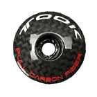 TOOK Carbon Fiber Headset Top Cap For Mountain Road Bike Light Weight Colorful
