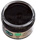 1 Jar Moneysworth Best Boot & Shoe Cream Polish 50ml 1.7oz (ALL COLORS)
