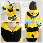 Halloween Xmas Kigurumi Pajamas Animal Cosplay Costume Unisex bodysui Sleepwear