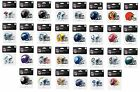 "NFL Assorted Teams Wincraft 4"" X 4"" Multi-Use Peel-Off Team Helmet Decals NEW! $6.99 USD on eBay"