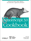 ActionScript 3.0 Cookbook - Joey Lott