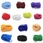 10M Elastic Stretch Cord String Rope Various Colors For Craft DIY 2.5mm 2016