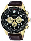 Citizen Quartz Chronograph 50m Men's watch AN8162-06E