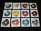 Lot of 12 XBOX 360 Games  - DISHONORED, FABLE III, HITMAN ABSOLUTION & MORE!!