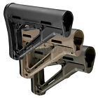 MPI Locking Collapsible Stock Enhanced Upgrade w/ Pad & QD Mount 5.56/223/308