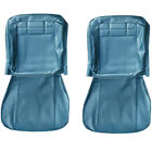 1962 Impala Front Seat Upholstery Covers PUI New
