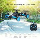 JJRC H23 Air-Ground Flying Car RC Quadcopter 2.4G 4CH 6-Asse Gyro Drone RTF Z7X5