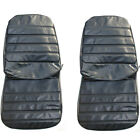 """1972 Cutlass S """" S """" Front & Rear Seat Upholstery Covers - PUI New"""