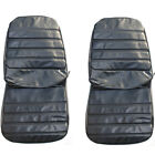 "1972 Cutlass S "" S "" Front Seat Upholstery Covers - PUI New"
